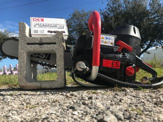 ICS CONCRETE CHAINSAW - 680ES SAW PACKAGE