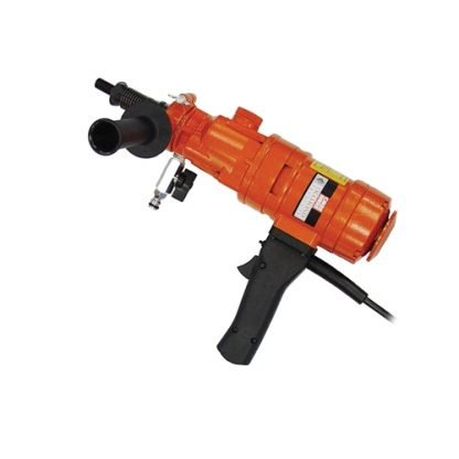 WEKA DK12 - HANDHELD CORE DRILL MOTOR | 14 AMP | 110V | DIAMOND PRODUCTS (4244017)