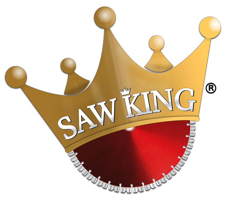SAW KING LOGO TRADEMARK