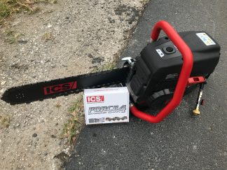 ICS CONCRETE CHAINSAW - 695XL SAW PACKAGE