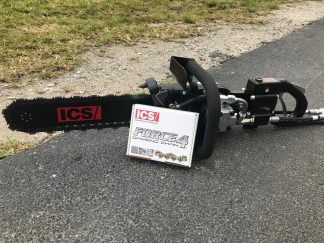 ICS CONCRETE CHAINSAW - 890 HYDRAULIC SAW PACKAGE (566127)